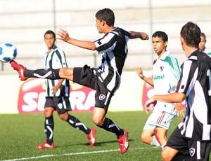 Fluminense e Botafogo se enfrentam na semifinal do Brasileiro Sub-20 (Foto: Marcelo Campos/FGF)