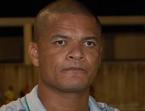Maurício Cabedelo é o técnico do Auto Esporte para a temporada 2012 (Foto: globoesporte.com/PB)