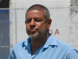 Marcos Nunes, novo técnico do Vitória-ES (Foto: Arquivo/Cedoc A Gazeta)