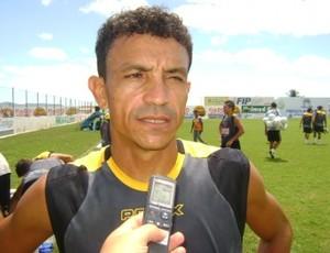 Edmundo, atacante Botafogo-PB (Foto: Divulgação)