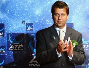 Brad Drewett tênis ATP novo presidente - 2009 (Foto: Agência Getty Images)