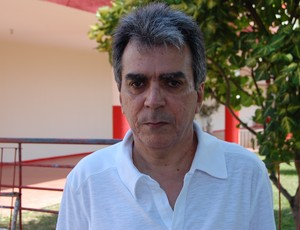 Carlos Lira  (Foto: Larissa Keren)