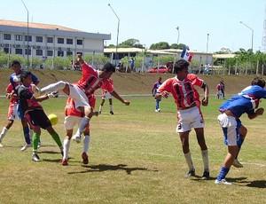 Tarumã reunirá jogadores de outros clubes do Amazonas para disputar a Copa Rio (Foto: Reprodução)