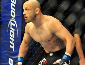 UFC - Manny Gamburyan (Foto: Getty Images)