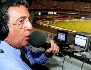 Destaque É Gol!!! Galvao Bueno (Foto: Reprodução SporTV)