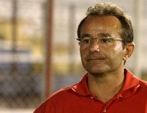Técnico Alberto Silva comandará o Holanda no Amazonense 2012 (Foto: Antônio Assis)