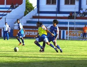 Fortaleza, treino, 2012, Pici (Foto: Divulgação/Fortaleza)