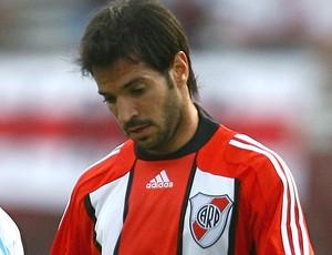 Matías Abelairas River Plate (Foto: Getty Images)