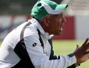 Zé Carlos, técnico do Coritiba Sub-18 (Foto: Divulgação/Coritiba)