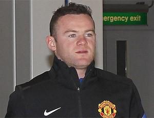 Rooney com cabelo (Foto: Divulgação)