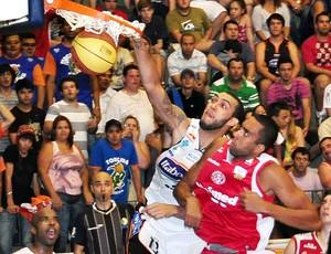 NBB  Bauru x Paulistano basquete (Foto: Sérgio Domingues/HDR Photo)