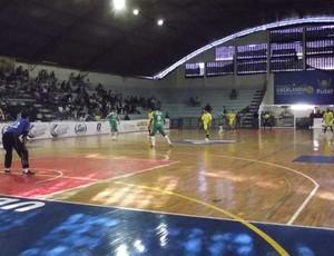 Copa Integração Futsal -2011 (Foto: Divulgação/Tv Integração)