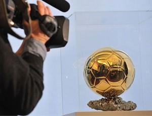 bola de ouro fifa (Foto: Fifa.com)
