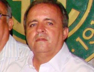 Osvaldo Alvarez, técnico do Guarani (Foto: Site oficial do Guarani)