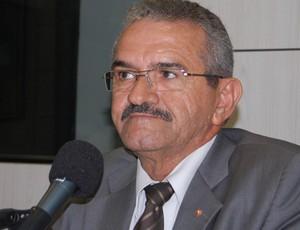 promotor valberto lira (Foto: Kako Marques)
