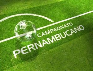 Campeonato Pernambucano (Foto: Arte Globo Nordeste)