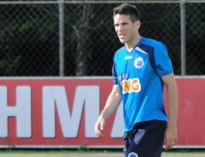 Marcelo Oliveira cruzeiro (Foto: Leonardo Simonini/Globoesporte.com)
