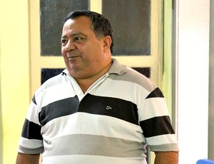 Ivan Guimarães diretor técnico da FAF (Foto: Frank Cunha / Globoesporte.com)