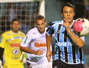 Kleber Grêmio (Foto: Ag. Estado)