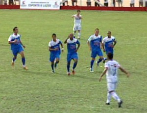 Linhares (Foto: Reprodução/TV Gazeta Norte)