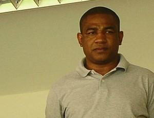 César Sampaio, gerente de futebol do Palmeiras (Foto: Marcos Ribolli / globoesporte.com)