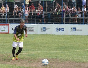 Taça das Favelas - 21/01/12 (Foto: Divulgação)