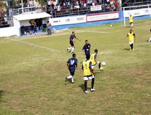 Taça das Favelas 2 - 21/01/12 (Foto: Divulgação)