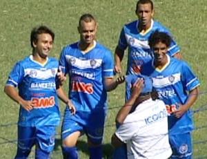 Vitória-ES (Foto: Reprodução/TV Gazeta)