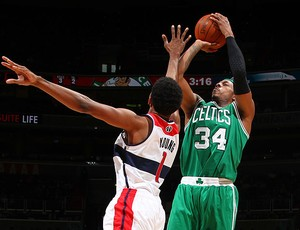NBA paul pierce Boston Celtics (Foto: Getty Images)
