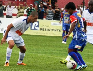 Cianorte vence o Iraty por 3 a 0 (Foto: Divulgação/Cianorte Futebol Clube)