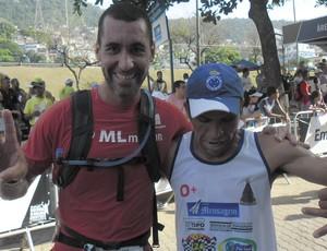 Corrida - Rocinha de Braços Abertos (Foto: Luisa Prochnik/Globoesporte.com)