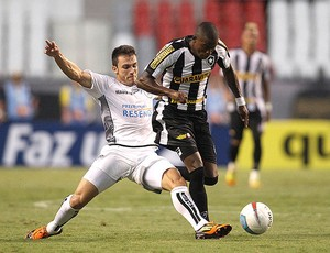 Maicosuel Botafogo (Foto: Fernando Soutello / AGIF)