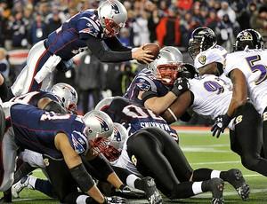 NFL Tom Brady (Foto: Reuters)