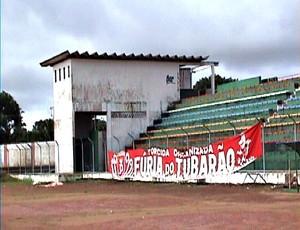 Estádio Gilberto Mestrinho (Foto: Reprodução/TVAM)