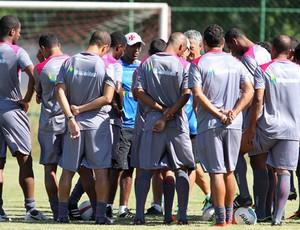 treino vasco (Foto: Marcelo Sadio/Site Oficial Vasco da Gama)
