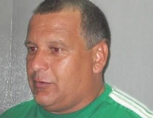 Agnaldo Liz - Flu de Feira (Foto: Divulgação / Fluminense de Feira)