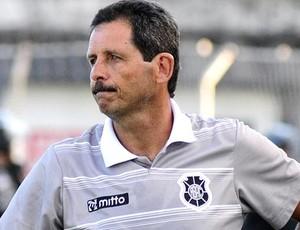 Duílio, técnico do Rio Branco-ES (Foto: Fábio Vicentini/A Gazeta)