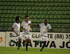 Icasa e Guarany de Sobral, Cearense 2012 (Foto: Normando Sóracles/Ag. Miséria de Comunicação)
