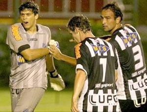 Rodrigo, do Tupi, acredita na equipe em 2012 (Foto: Arquivo pessoal do atleta)