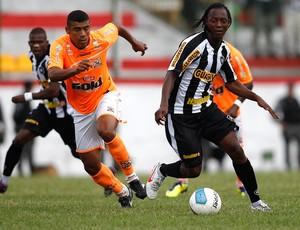 andrezinho botafogo nova iguaçu (Foto: Fernando Soutello / Agif)