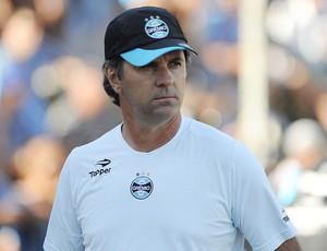 Caio Júnior técnico do Grêmio (Foto: Edu Andrade/Grêmio FBPA)
