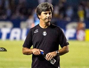 Caio Júnior em partida do Grêmio  (Foto: Agência Estado)