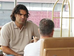 Fernandão Inter (Foto: Diego Guichard / GLOBOESPORTE.COM)