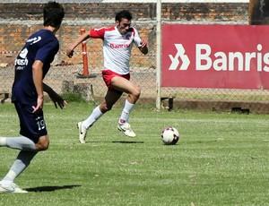 dátolo jogo-treino inter são josé beira-rio (Foto: Marcos Bertoncello/Divulgação Inter)