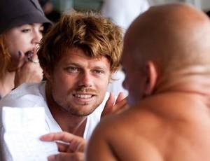 surfe Dane Reynolds e Kelly Slater no Mundial da Gold Coast (Foto: ASP)