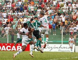 Coritiba x Arapongas 2011 (Foto: Divulgação / Coritiba)