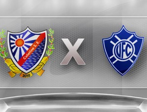 Campeonato Capixaba 2012: Colatina x Vitória-ES (Foto: Globoesporte.com)