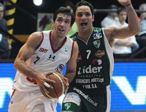 Pinheiros Atenas Liga Sul-Americana (Foto: Divulgação/Ligateunafoto.com)
