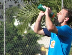 montillo  Cruzeiro (Foto: Marco Antônio Astoni/Globoesporte.com)