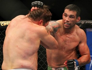 Werdum vence Roy Nelson no UFC 143 (Foto: Getty Images)